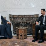 Future of Syria-Arab Relations and US Impediments
