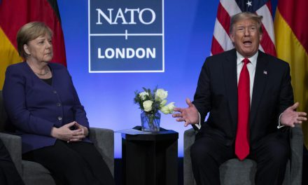 تعهدات آلمان در ناتو و فشارهای آمریکا
