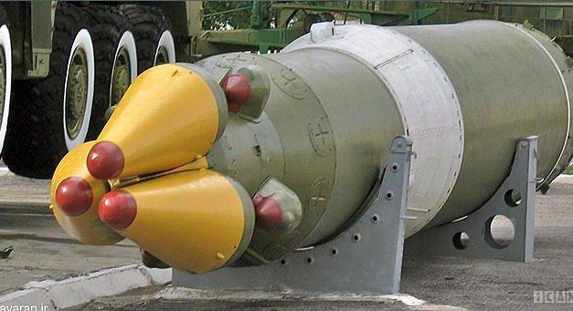 مخالفت کشورهای هستهای با خلع سلاح هستهای