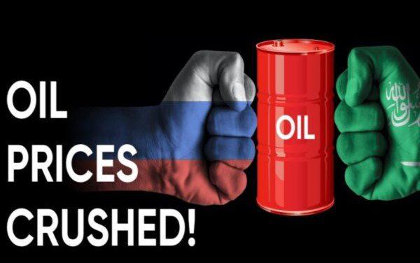 رسانه ها؛ جنگ نفت و…