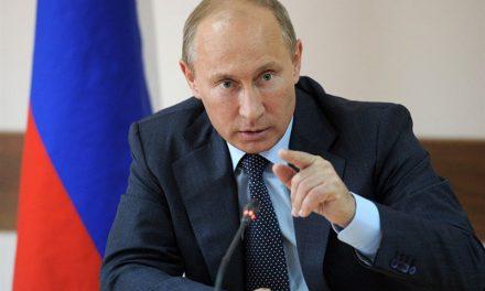 رسانه ها؛ هشدار پوتین به قدرت های نظامی و…