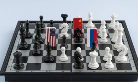 رویکرد متغیر روسیه درباره زرادخانههای هستهای چین