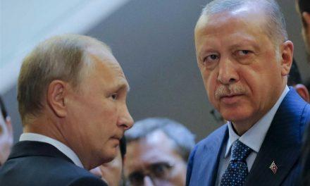 ادلب، آزمونی برای رابطه اردوغان – پوتین