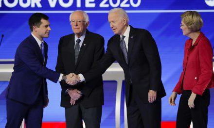 نقش تغییرات اقلیمی در انتخابات ریاست جمهوری آمریکا