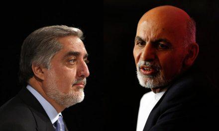 سناریوهای پیشرو در افغانستان
