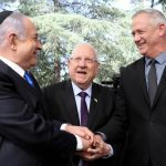 Shaky Foundations of Israeli Coalition Gov't and Its Foreign Implications
