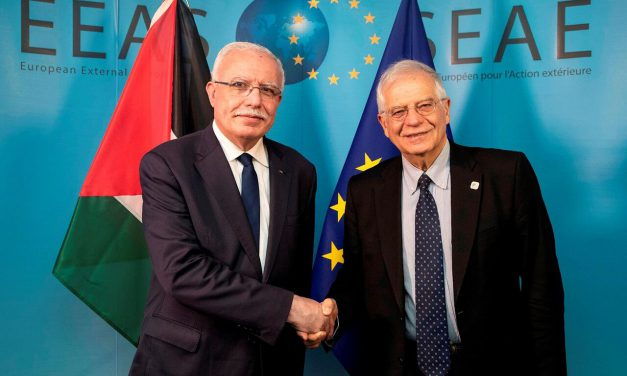لزوم واکنش اثرگذار اتحادیه اروپا در قبال طرح خاورمیانه ترامپ