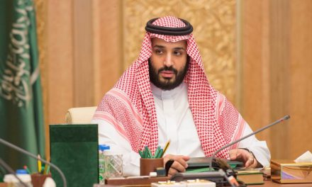 تلاش محمد بن سلمان برای نمایش قدرت
