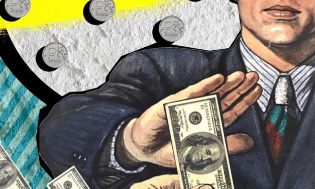 رسانه ها؛آغاز حذف دلار از مبادلات تجاری و…