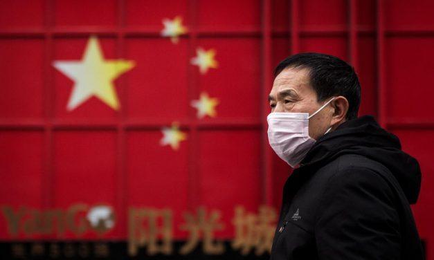 تاثیر کرونا بر راهبرد سیاسی اقتصادی چین