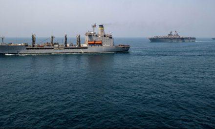 شورای آتلانتیک: ضرورت تجهیز و تقویت نیروی دریایی اعراب در برابر ایران