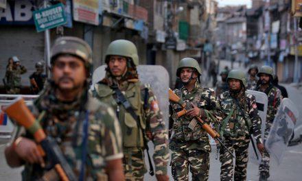 تشدید بنبست سیاسی در کشمیر