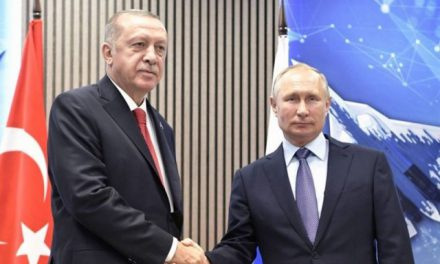 US Observation about Recent Russian-Turkish Deal on Idlib
