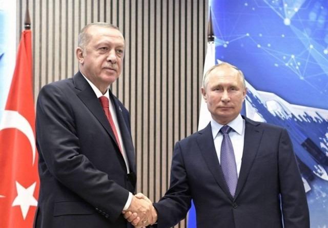 نگاه آمریکا به توافق اخیر روسیه و ترکیه درباره ادلب