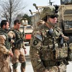 Afghanistan and the Space for Geopolitical Actors