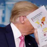 بیکفایتی ترامپ در قبال بحران کرونا در آمریکا