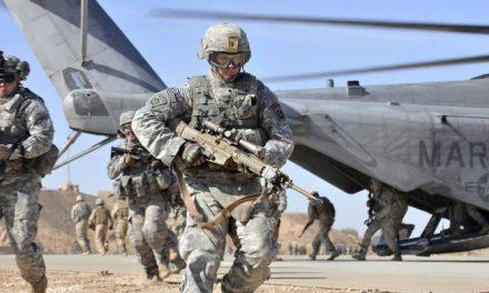 رسانه ها؛ آمریکا و تداوم عملیات نظامی به رغم شیوع کرونا و…
