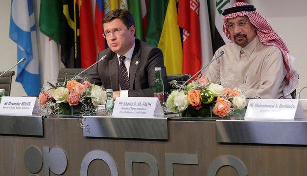 پشت پرده جنگ عربستان – روسیه بر سر نفت