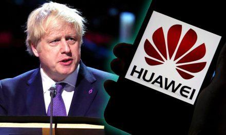 ادامه همکاری انگلیس با هوآوی و افزایش تهدیدات آمریکا