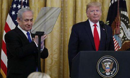 برخی اشکالات طرح صلح خاورمیانه ترامپ
