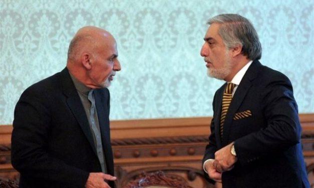 مشکلات ساختاری مانع رفع اختلافات در افغانستان