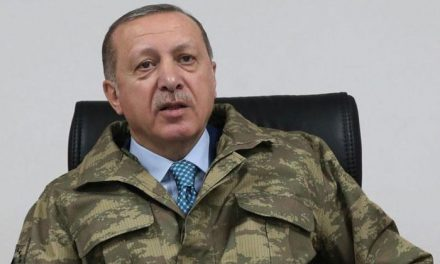 Erdogan and Idlib: From 'Strategic Confusion' to 'Strategic Trouble '