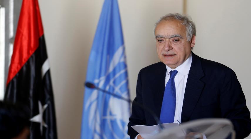 Risk of Regional Warfare in Libya and UN Inefficiency