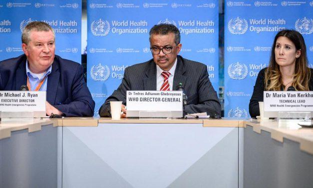 تاثیر کرونا ویروس بر تقویت همکاریهای بینالمللی