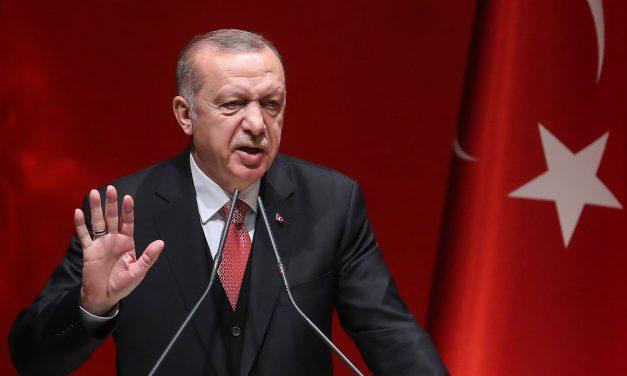 Turkey's International Isolation on Idlib Crisis