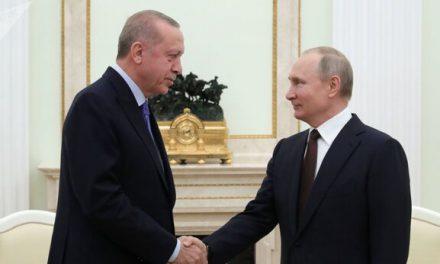 توافق روسیه و ترکیه و چشمانداز آتشبس پایدار در ادلب