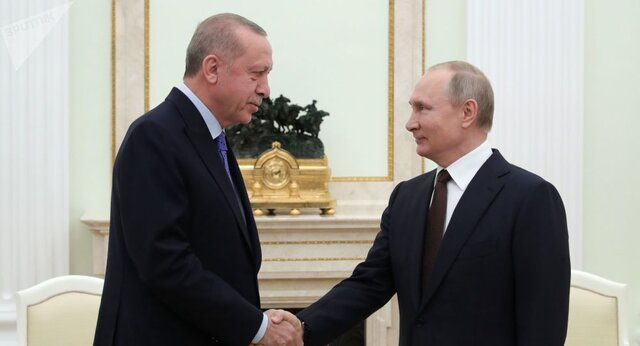 Russia-Turkey Agreement and Prospect of Sustained Ceasefire in Idlib