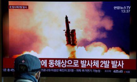 راهبرد تهاجمی کره شمالی؛ پاسخی به تحریمهای آمریکا