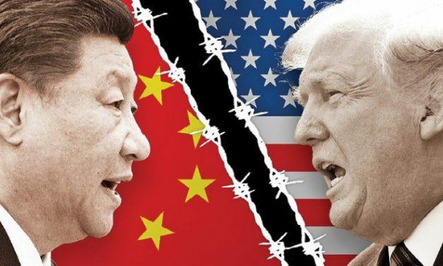 رسانه ها؛ بازی ترامپ با کارت تایوان و…