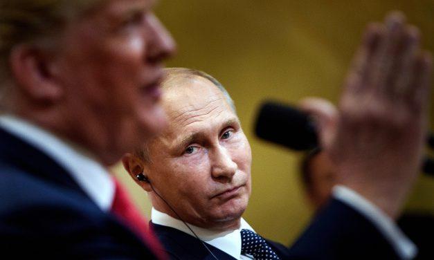 پوتین – ترامپ، متحد یا دشمن؟