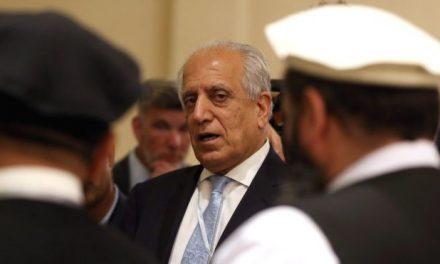 شرطبندی آمریکا در توافق صلح با طالبان