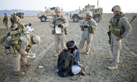 رسیدگی به جنایات آمریکا در افغانستان توسط دیوان کیفری بینالمللی