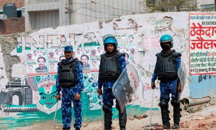 اهداف انتخاباتی آشوبهای اخیر در هند