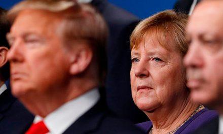 راه سخت اروپا برای استقلال از آمریکا