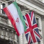 Iran-UK Post-Brexit Relations