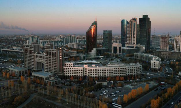 متنوعسازی اقتصاد قزاقستان: از وابستگی به نفت تا توسعه کامل و نوآورانه صنعتی