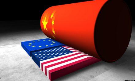 چین و بازگشت رقابت راهبردی قدرتهای بزرگ
