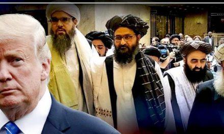 رسانه ها؛ واکنش ها به توافق طالبان و آمریکا و…