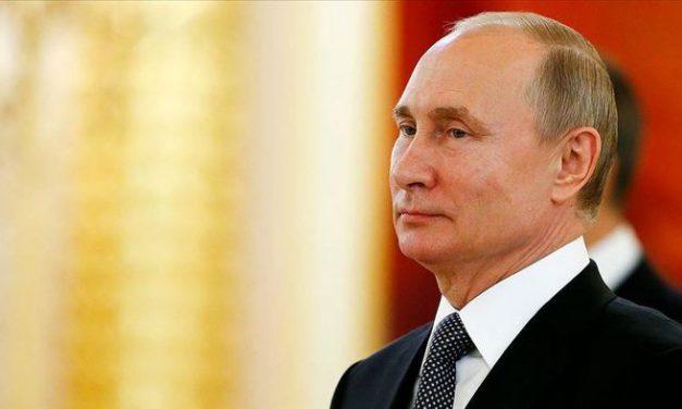 رسانه ها؛ پیوند پوتین و روسیه و…