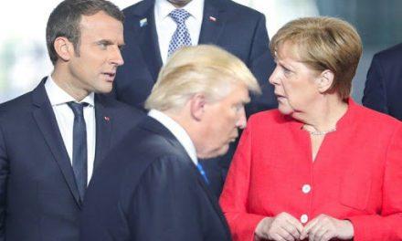 بدبینی اروپا به بهبود روابط فراآتلانتیکی در میانمدت