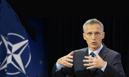 راهبرد ناتو برای مقابله با پیامدهای امنیتی تغییرات اقلیمی