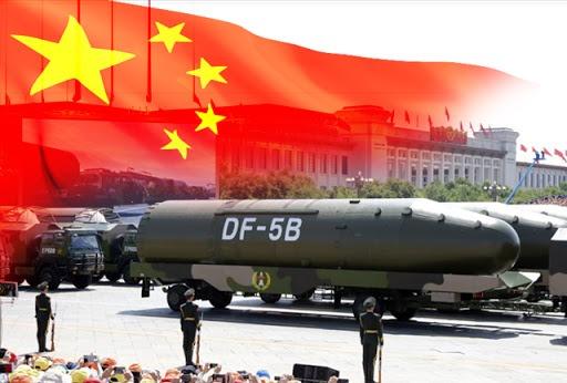 تمرکز آمریکا بر کنترل تسلیحات هستهای چین