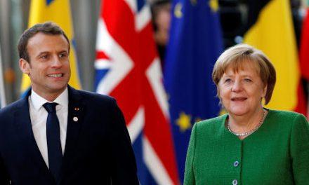 تمایل فرانسه برای گفتگوی راهبردی دفاعی امنیتی با آلمان