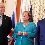 راهبرد اروپا در عصر بلاتکلیفی