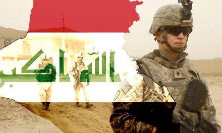 رسانه ها؛ تحرکات مشکوک آمریکا در عراق و…