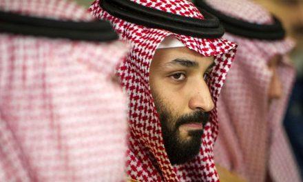 Power Seeking of Saudi Crown Prince in the shadow of Corona Global Crisis